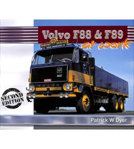 Volvo F88 en F89 at work Voorkant