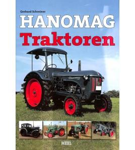 Hanomag Traktoren Voorkant