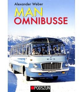 MAN Omnibusse Voorkant
