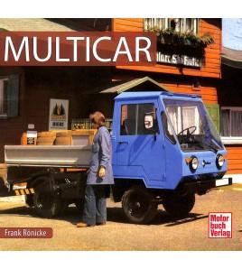 Multicar Voorkant