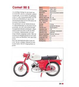 KTM Motorräder seit 1953 Voorkant