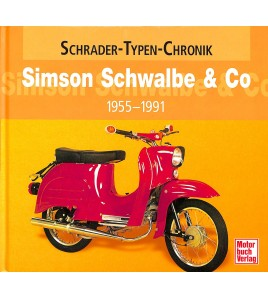 Simon Schwalbe & Co 1955-1991 Voorkant