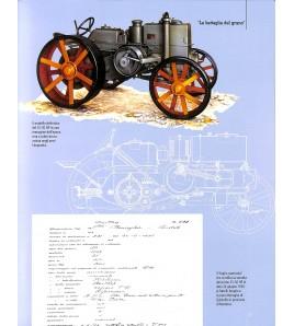 Landini, trattori classici