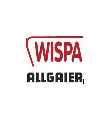 Gebruikte onderdelen Allgaier