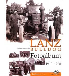 Lanz Bulldog Fotoalbum Voorkant