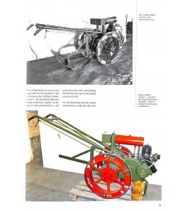 Holder 50 Jahre Einachser & Motorhacken 1929-1979 Voorkant