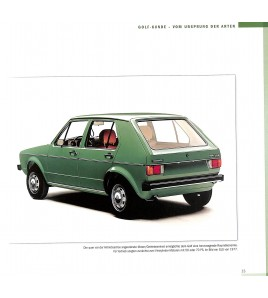 VW Golf I 1974-1983