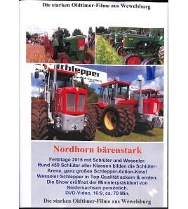 Nordhorn Feldttage 2016 mit Schlüter und Wesseler  DVD