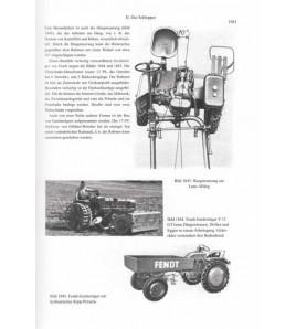 Die Traktoren und ihre Instandhaltung Voorkant