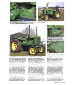 John Deere, The Green Giant 1912-2010