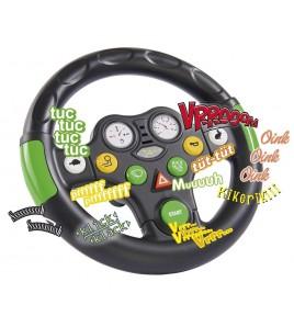 Fendt Traptractor met Sound Wheel