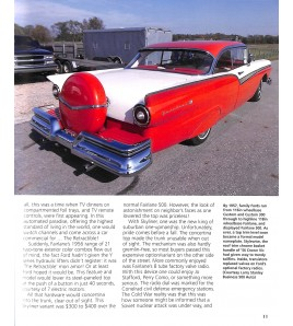 Ford Midsize Muscle – Fairlane, Torino & Ranchero – V8 Dynamite 1955-1979