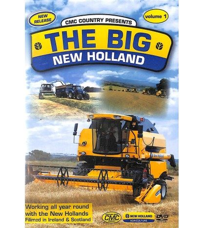 The Big New Holland Volume 1