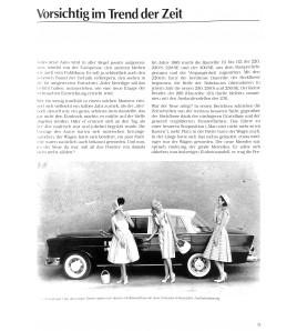 Das grosse Mercedes Heckflossen-Buch