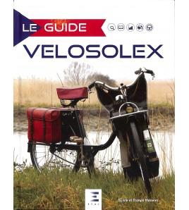 Le guide du Velosolex Voorkant