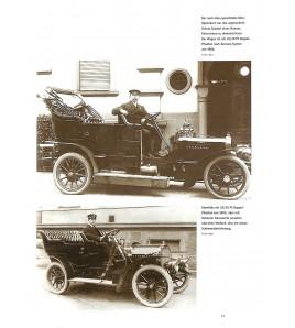 Opel Fotoalbum 1900-1970