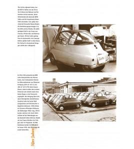 Deutsche Kleinwagen Fotoalbum nach 1947