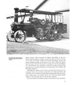Massey Ferguson Tractors Voorkant