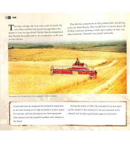Versatile, A Farm Boy's Dream Voorkant