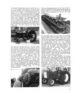 International Harvester Datenbuch der Schlepper aus Neuss am Rhein  Voorkant