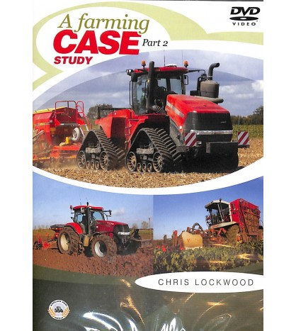 A Farming Case Study Part 2