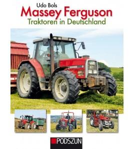 Massey-Ferguson Traktoren in Deutschland Voorkant