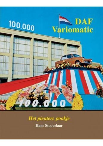 Daf Variomatic - het pientere pookje