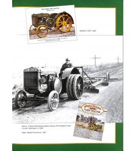 The John Deere Tractor Legacy Voorkant