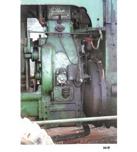 Güldner - Alle Traktoren 1938-1969 Voorkant