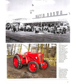 The David Brown Tractor Story, Part Two