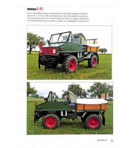 Unimog & MB-trac Exoten Voorkant