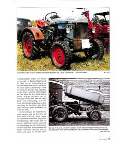 Primus Traktoren - Eine Chronik