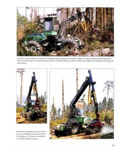 Forstmaschinen im Einsatz Band 2