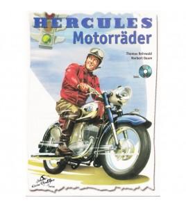 Hercules Motorräder Voorkant