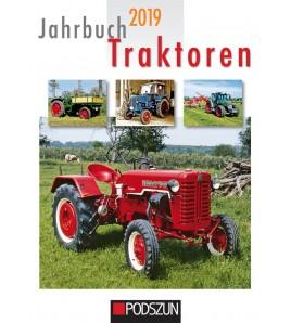 Jahrbuch Traktoren 2019
