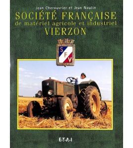 Société Francaise de matériel agricole et industriel VIERZON Voorkant