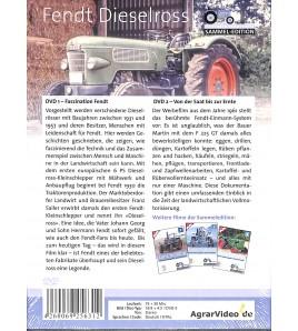 Fendt Dieselross Deutsche Traktorlegenden - Einsatz und Technik
