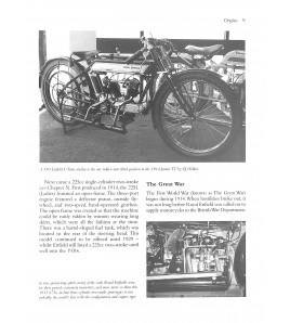Royal Enfield The complete story Voorkant