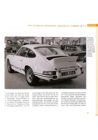 Porsche 911   1963-1973