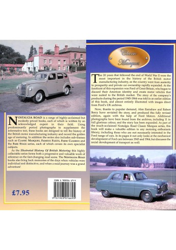 Ford Cars 1945-1964