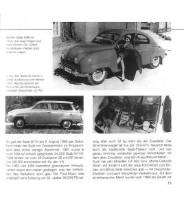 Saab & Volvo, Klassiker aus Skandinavien
