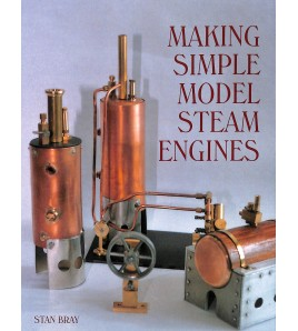 Making Simple Model Steam Engines Voorkant