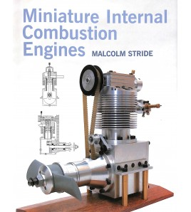 Miniature Internal Combustion Engines Miniature Internal Combustion Engines Voorkant