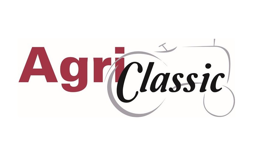 AgriClassic in Assen 20 t/m 22 april 2019